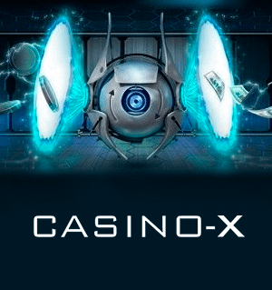 カジノエックス画面