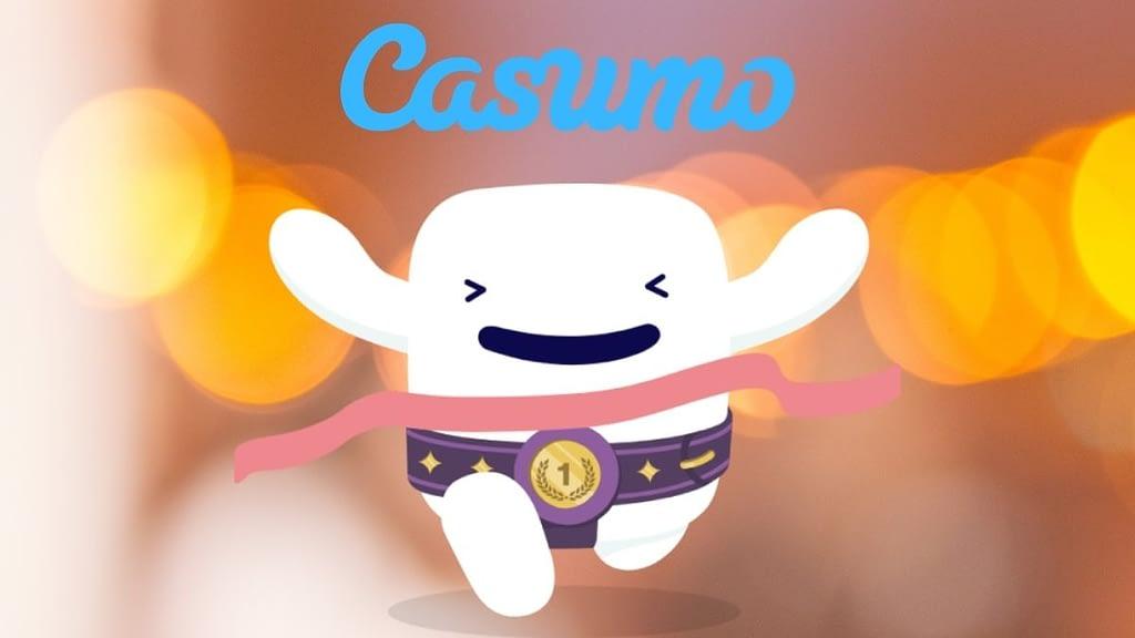 カスモカジノ新しいオンラインカジノ