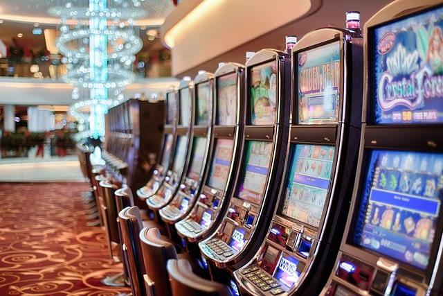 オンラインカジノ還元率