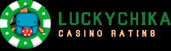 ラッキーチカのオンラインカジノ比較