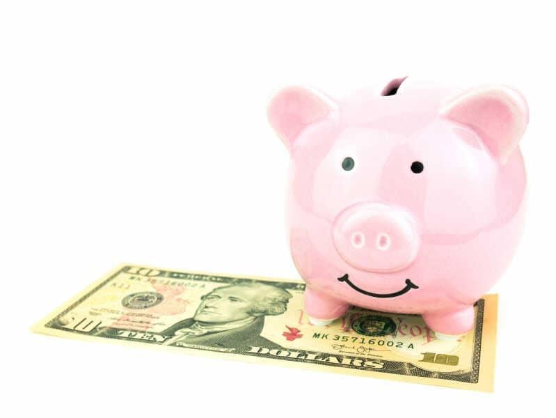最低入金額オンラインカジノ