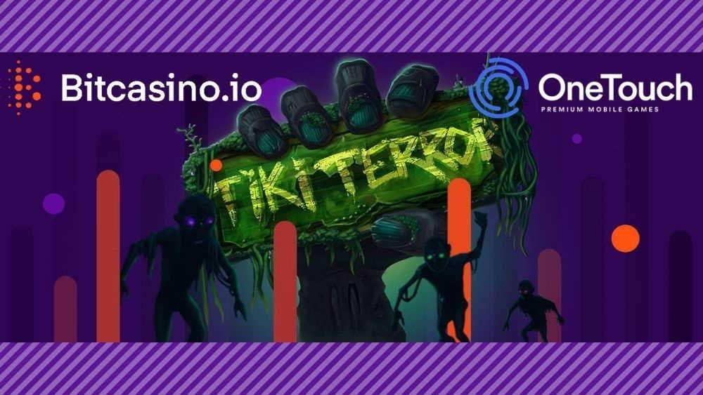 ビットカジノ今週ゲーム