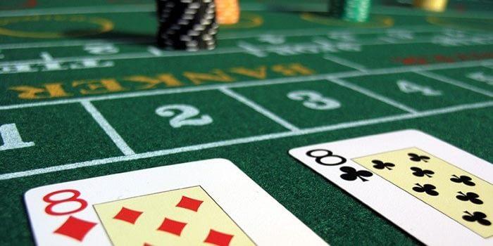 ネットカジノバカラの詳しい解説:基本ルール・必勝法